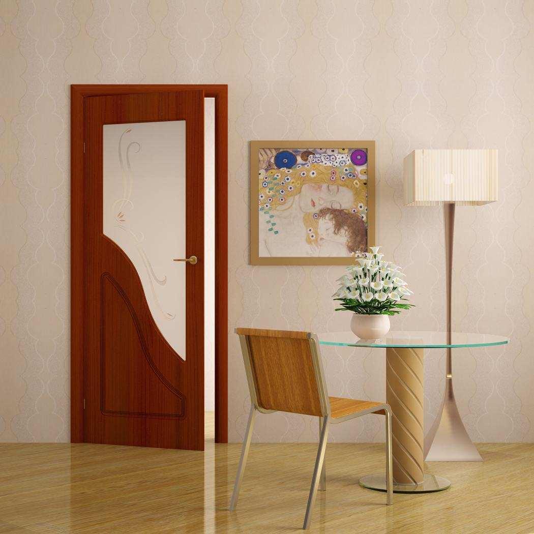 Дверь для кухни 200 на 70 см