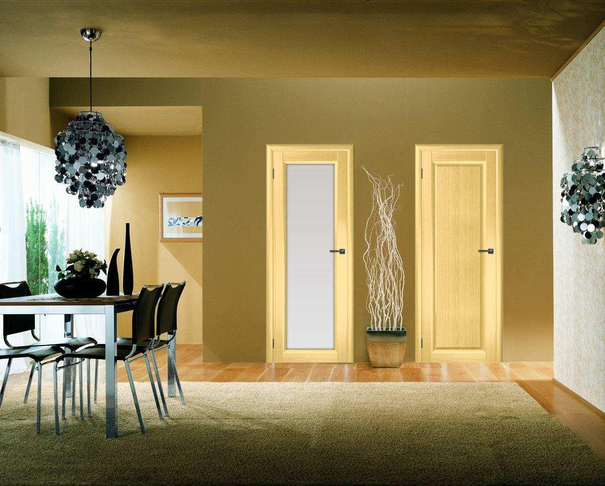 Двери 190 на 60 см