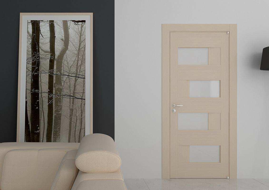 Межкомнатная дверь по ГОСТу