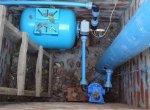 Компоненты насосной системы для глубокой скважины