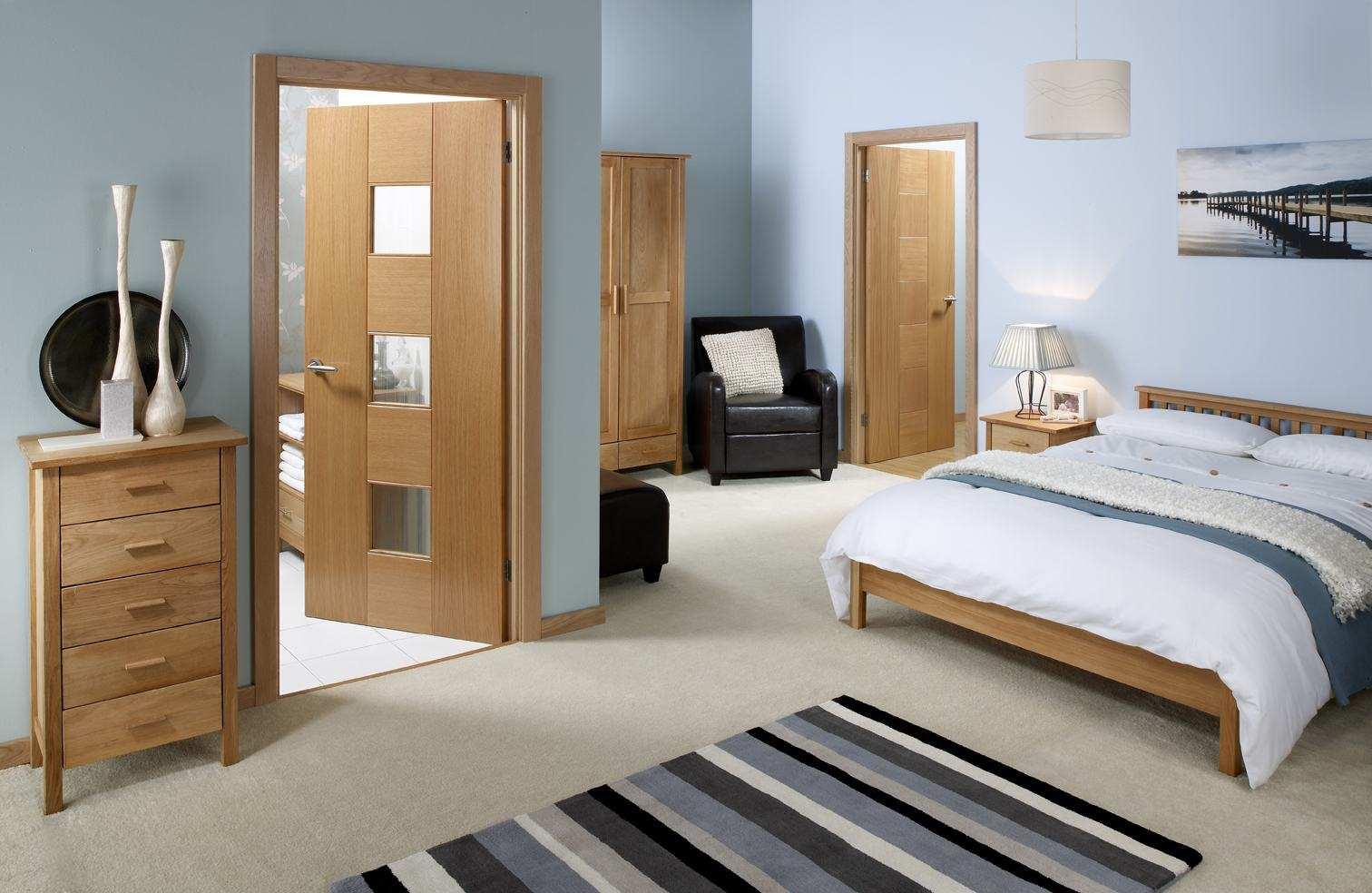 Дверь для спальни 200 на 80 см