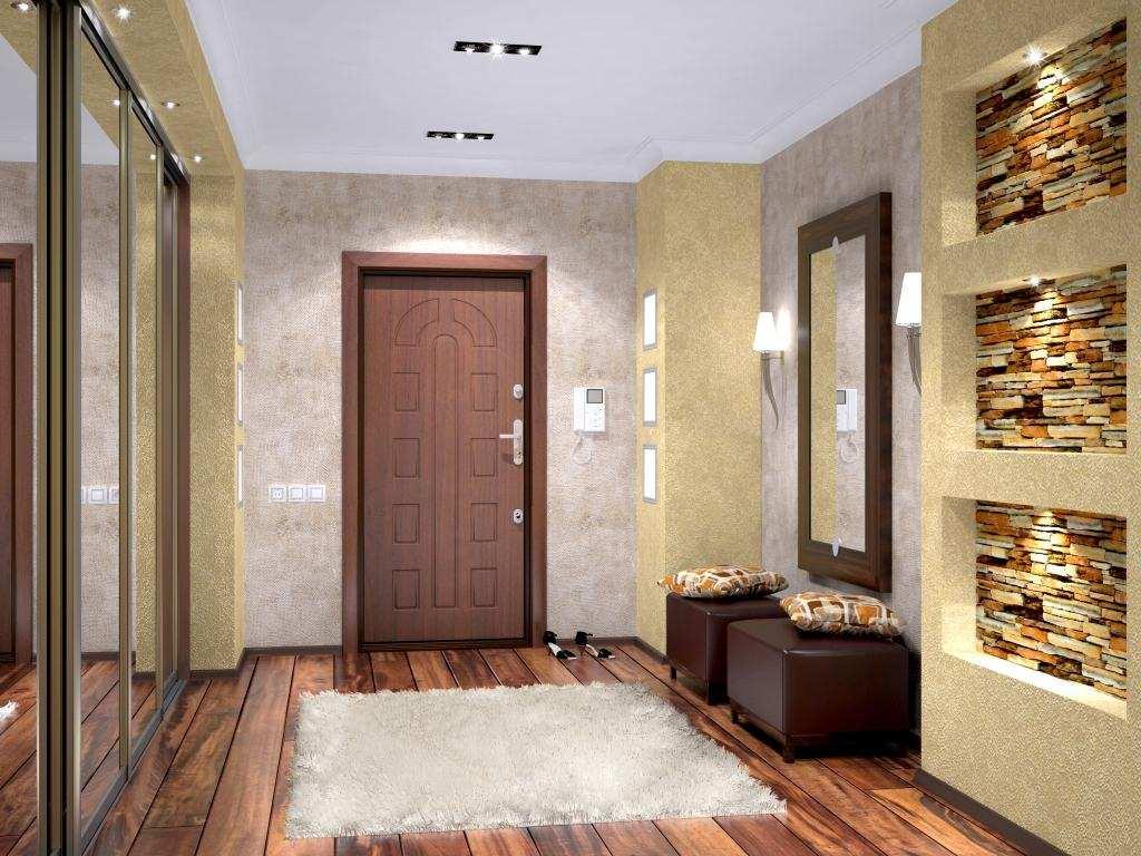 Главная входная дверь 200 на 120 см