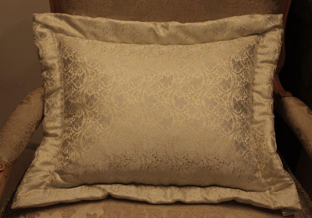 Подушка оксфордская