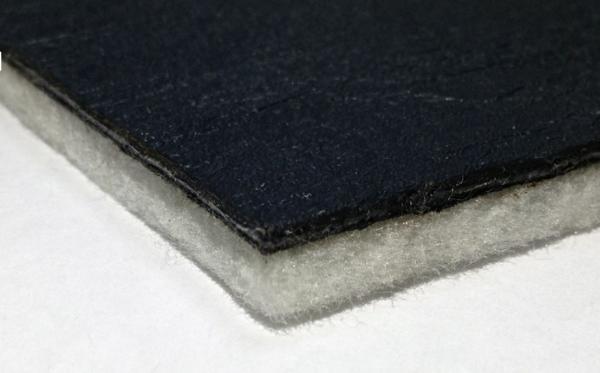 Материал шумоизол