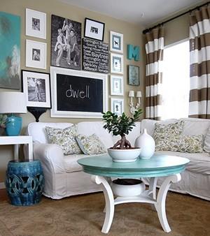 Декоративное оформление квартиры