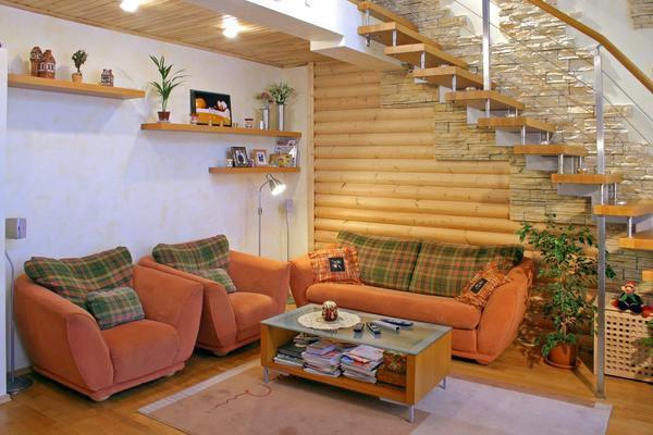 На выбор материала отделки влияет множество факторов — это и дизайн самого помещения, и высота потолка