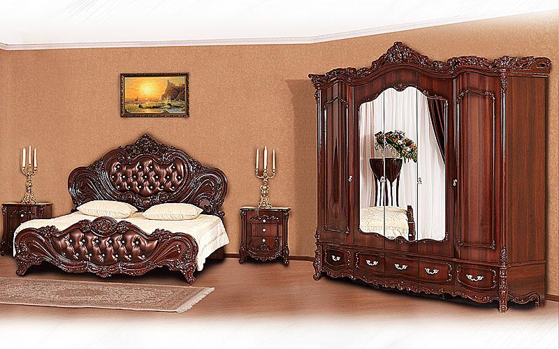 """Шикарная спальня """"Элиза"""""""