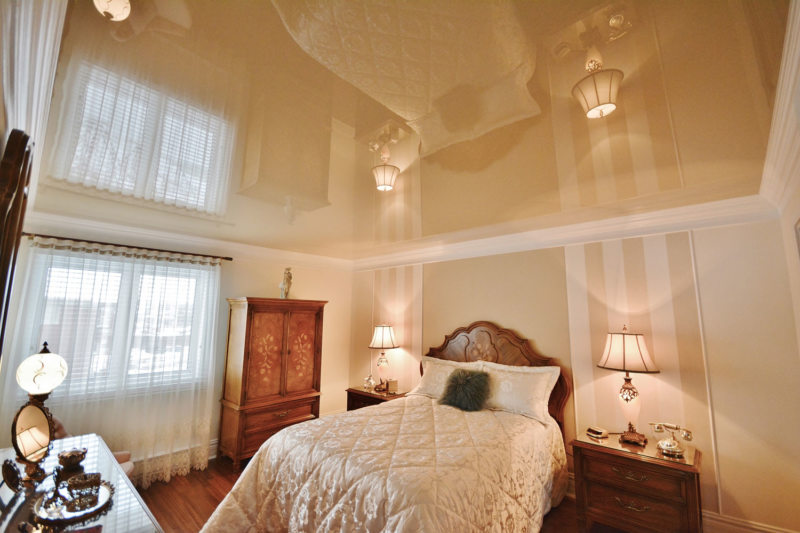 Свет в спальне (9)