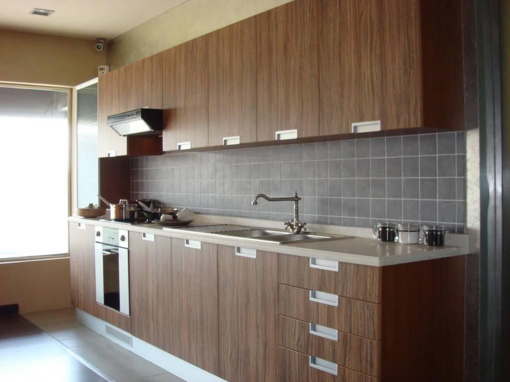 У собственноручно собранных кухонь преимуществ больше, чем недостатков